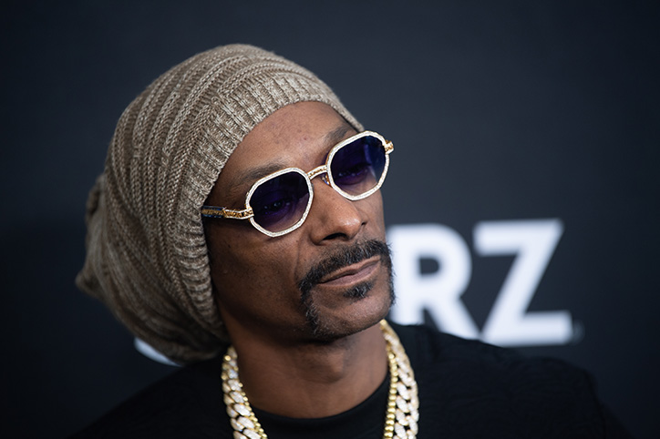 Snoop Dogg Mourns The Loss Of His Beloved Mother