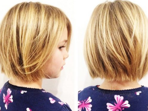 toddler haircuts