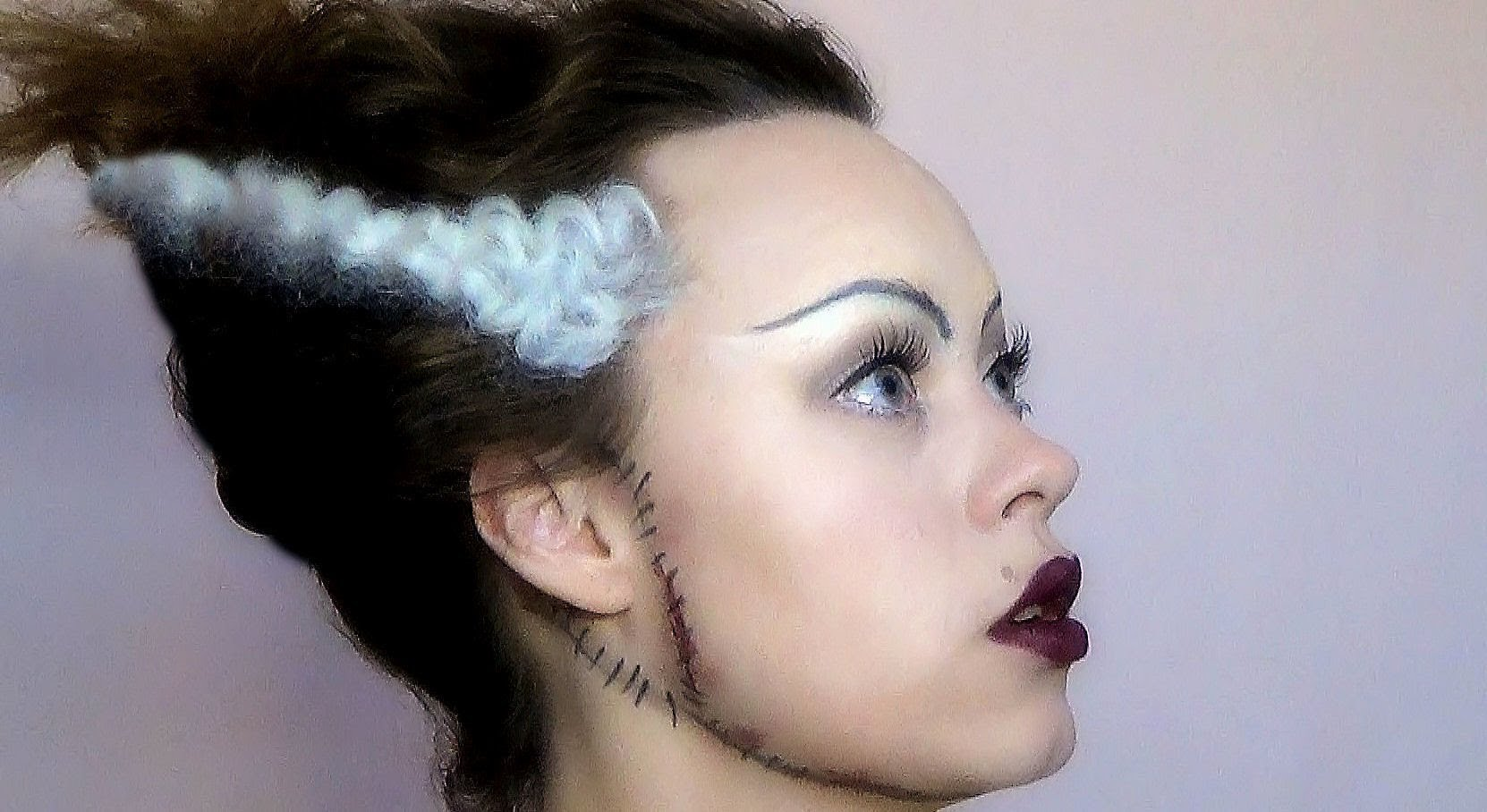 29 Halloween Hairstyles For the Whole Family