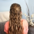 Special Occasions: Textured Braids