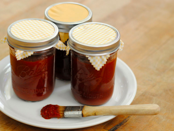 Father's Day BBQ Sauce