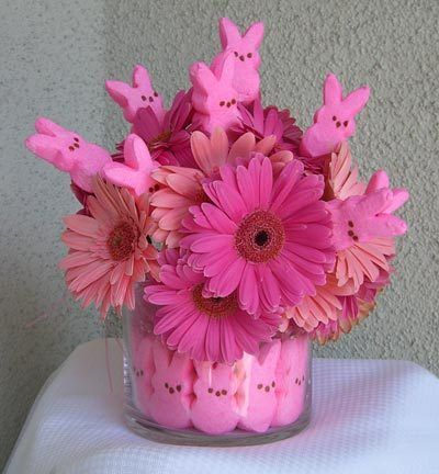 Edible Pink Bouquet