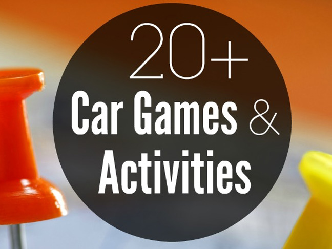 Car Games Roundup