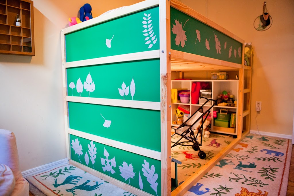 Ikea Bunk Bed Stairs Hack Marcuscable Com