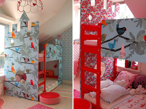 49+ Ikea Hack Bunk Bed Background