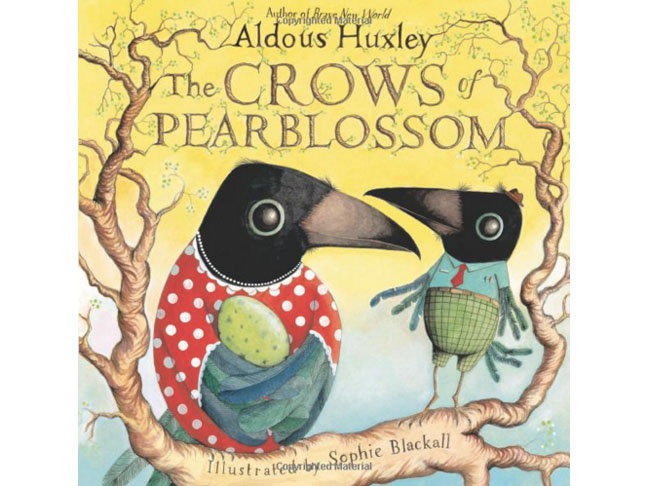 The Crows of Pearlblossom