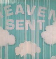 Heaven Sent Theme