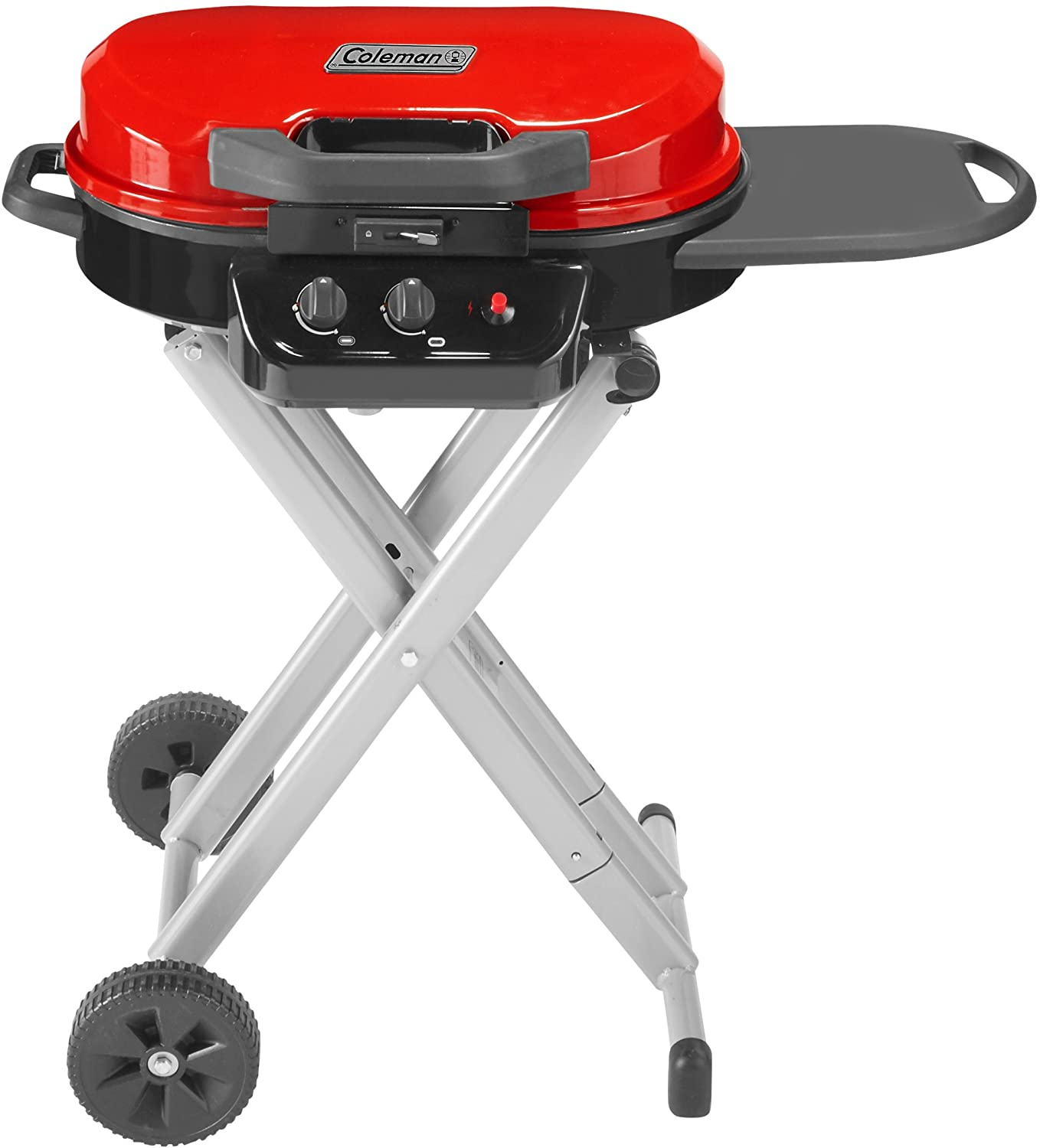 3. Portable Gas Grill