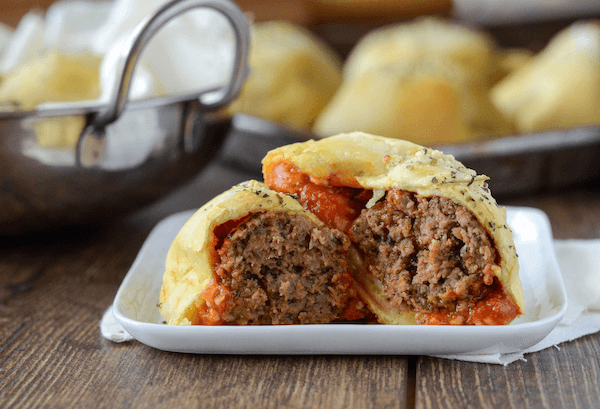 Meatball Bombs
