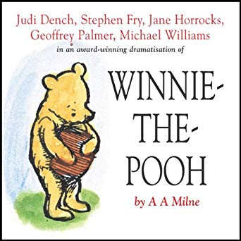 Winnie the Pooh (Dramatised) By A.A. Milne