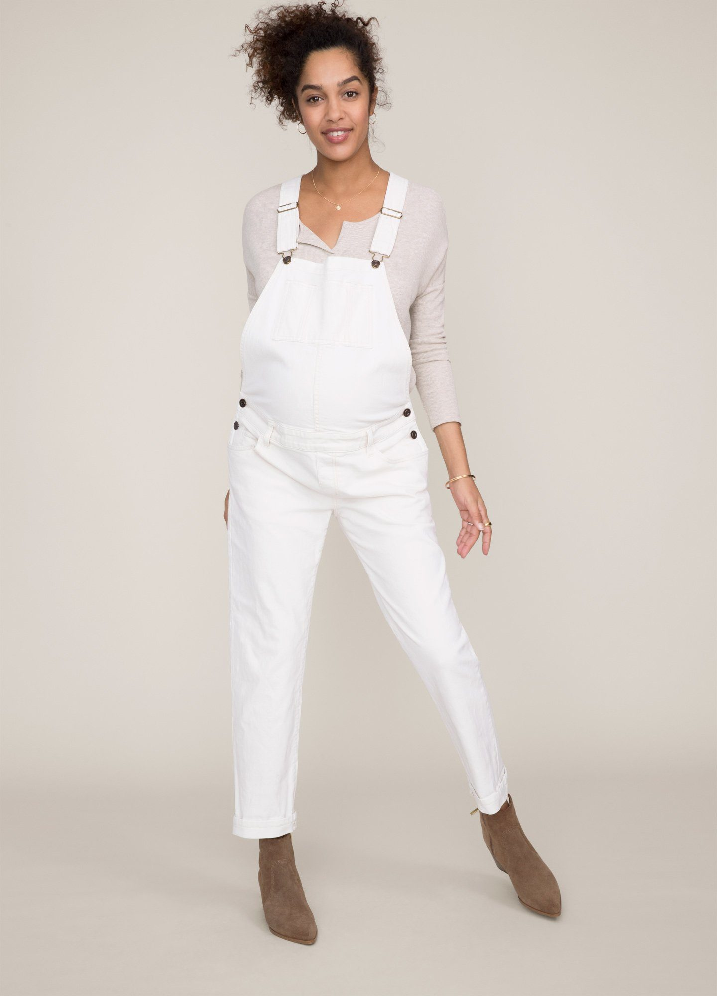 Hatch Maternity Jeans