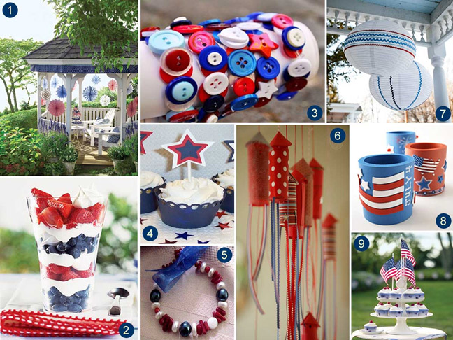 4th-of-July-Decorating