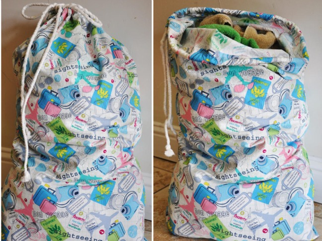 Cute Laundry Bags laundry bag