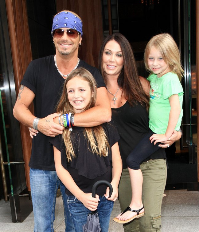 bret michaels and jess still dating